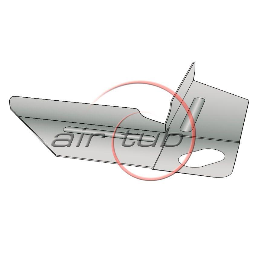 ESCUADRA ACCESORIOS MONTAJE CONDUCTO AIR RECTANGULAR AIRTUB