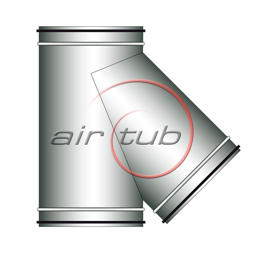 TE 45 JUNTA GOMA AIR HERMETIC AIRTUB